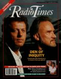 Radio Times Magazine [United Kingdom] (14 September 1989)