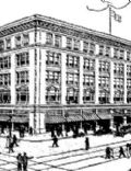 Marston's (department store)