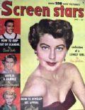 Screen Stars Magazine [United States] (April 1950)