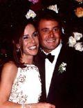 Melissa Rivers and John Endicott