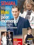 Semana Magazine [Spain] (30 November 2011)