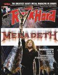 Rock Hard Magazine [Greece] (October 2009)