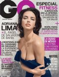 GQ Magazine [Mexico] (February 2012)