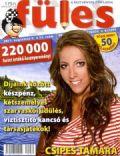 Fules Magazine [Hungary] (9 August 2011)
