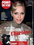 Point de Vue Magazine [France] (24 April 2013)