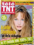 Télé TNT Magazine [France] (18 September 2006)