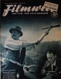 Filmwelt Magazine [Germany] (16 August 1940)