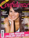 Confidenze Magazine [Italy] (4 March 2008)