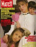 Paris Match Magazine [France] (24 October 1980)