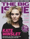 The Big Issue Magazine [United Kingdom] (2 February 2009)