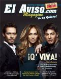 El Aviso Magazine [United States] (4 February 2012)