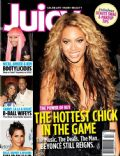 Juicy Magazine [United States] (January 2011)