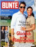 Bunte Magazine [Germany] (8 July 2010)