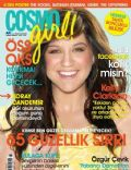 Cosmo Girl Magazine [Turkey] (June 2008)