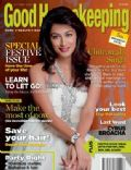 Good Housekeeping Magazine [India] (October 2009)