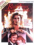 Radio Times Magazine [United Kingdom] (2 October 1986)