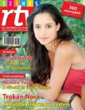 Szines Rtv Magazine [Hungary] (12 September 2011)