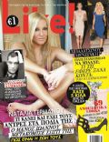 Like! Magazine [Greece] (26 March 2013)