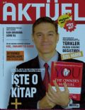 Aktüel Magazine [Turkey] (16 May 2005)