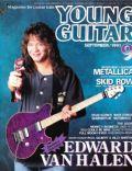 Young Guitar Magazine [Japan] (September 1991)