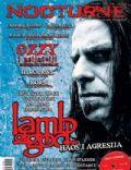 Nocturne Magazine [Serbia] (March 2012)