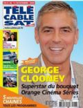 Télé Cable Satellite Magazine [France] (8 November 2008)