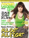Cosmo Girl Magazine [Indonesia] (October 2009)