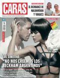 Caras Magazine [Argentina] (25 September 2007)