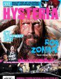 Australian Hysteria Magazine [Australia] (March 2011)