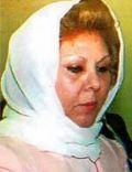 Sajida Talfah Hussein