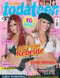 Toda Teen Magazine [Brazil] (May 2006)