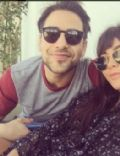 Maddison Jaizani and Luke Pasqualino