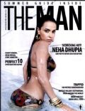 The Man Magazine [India] (April 2008)