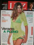 Luz Magazine [Argentina] (6 January 2008)