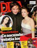 Diva Magazine [Romania] (7 December 2009)