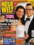 Neue Welt Magazine [Germany] (16 June 2010)