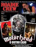 Roadie Crew Magazine [Brazil] (April 2012)