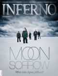 Inferno Magazine [Finland] (February 2011)