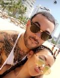 Don benjamin dating liane and king 8