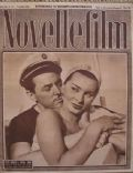 Novelle Film Magazine [Italy] (11 April 1953)
