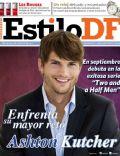 Estilo Df Magazine [Mexico] (8 August 2011)