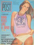 Australasian Post Magazine [Australia] (16 August 1973)