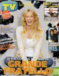 TV Sorrisi e Canzoni Magazine [Italy] (13 January 2007)