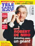 Télé Cable Satellite Magazine [France] (18 June 2011)