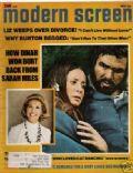 Modern Screen Magazine [United States] (November 1973)
