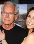 Jane Pollock and Lance Henriksen
