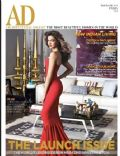 AD Architectural Digest Magazine [India] (March 2012)