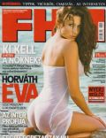 FHM Magazine [Hungary] (November 2007)