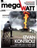 Mega Watt Magazine [Croatia] (March 2011)