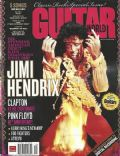 Guitar World Magazine [United States] (December 2007)